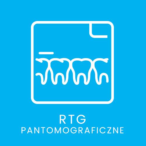 RTG pantomograficzne - opis badania