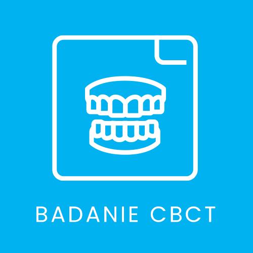 Opis badana CBCT tomografia stożkowa